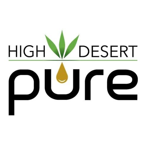 feature image  Clinical Strength Relief Lotion - High Desert Pure