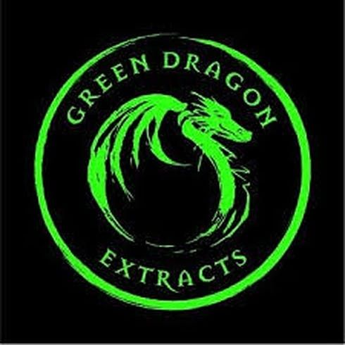 "feature image ""AC/DC"" 79.2% Cannabinoids 1g DragonGlass Distillate Cartridge"