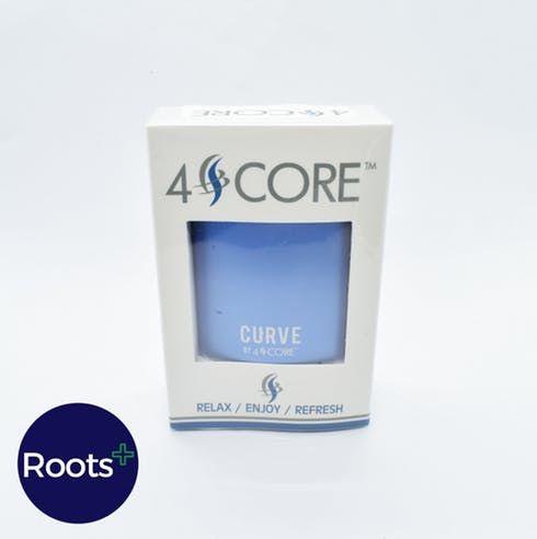 feature image 4Score - Curve Battery