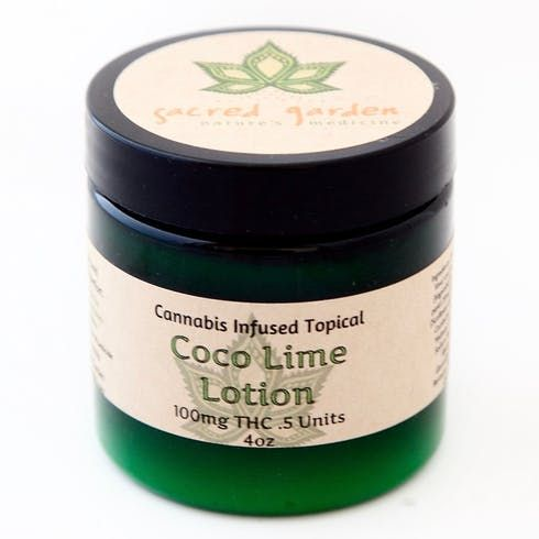 feature image Coco Lime Lotion
