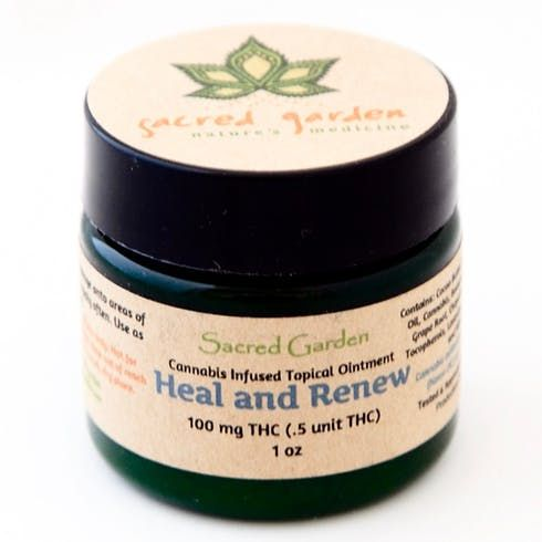 feature image Heal and Renew Salve