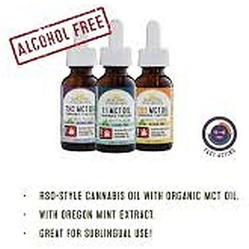 feature image (1:1) MCT Peppermint Tincture