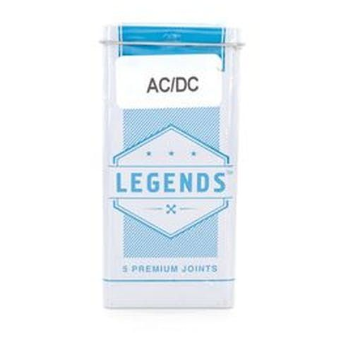 feature image AC/DC - Legends - 1g 5pk