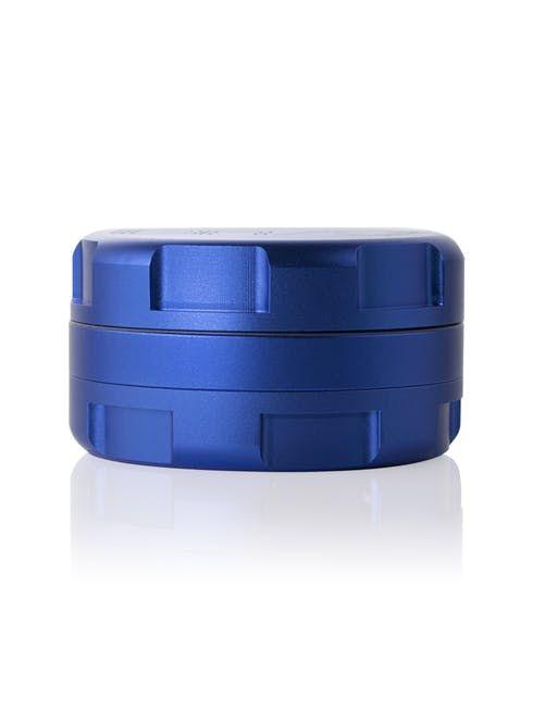 "feature image 3-Piece Grinder - 1.25"" - Blue"