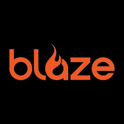 feature image Blaze | 1:1 Crunch Bar | 10 Pieces