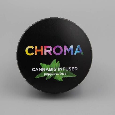 feature image CHROMA 1:1 Shield Mint - 20pk