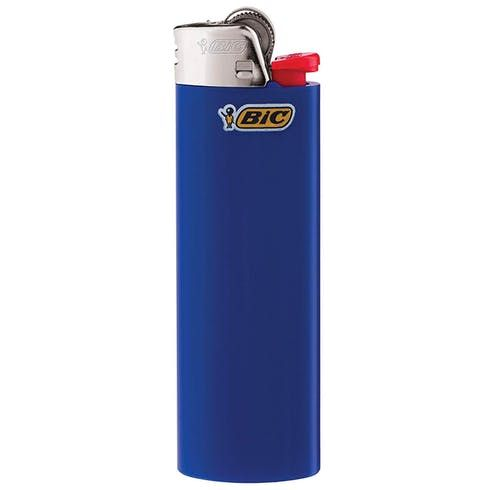 feature image Bic Lighter