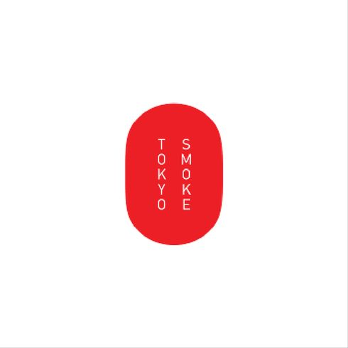 feature image *** Tokyo Smoke Go Dark Milk Chocolate - 5 x 2mg