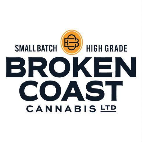 feature image Broken Coast Gabriola - 3.5g
