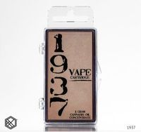 feature image 1937 - Oil Cartridge 1g - Granddaddy Purps