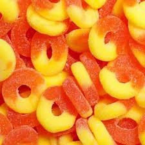 feature image 300 MG Peach Rings