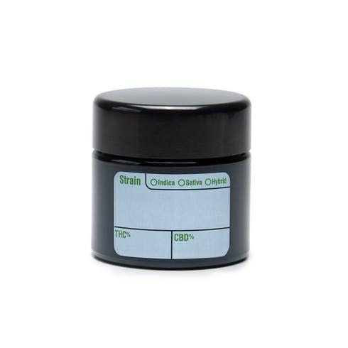 feature image 420 Science UV Screw Top Jar Medium - Modern Write & Erase