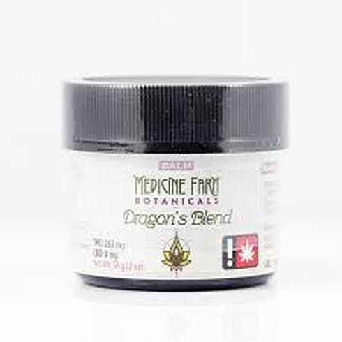 feature image 50% OFF MFB - Dragons Blend 2oz