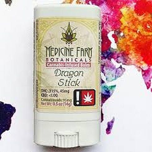 feature image 50% OFF MFB - Dragons Blend Pain Stick