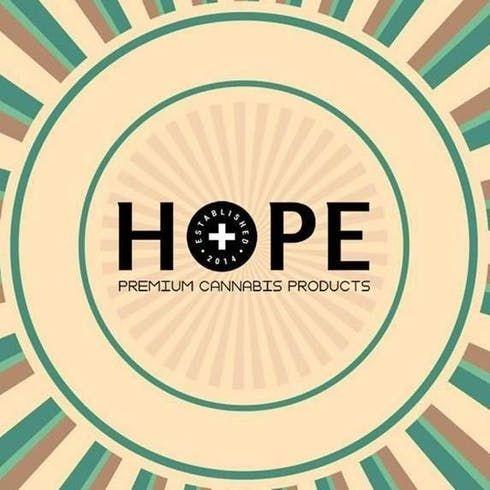 feature image 1:1 CBD/THC Effect Based Distillate Vape Cartridge (HOPE)