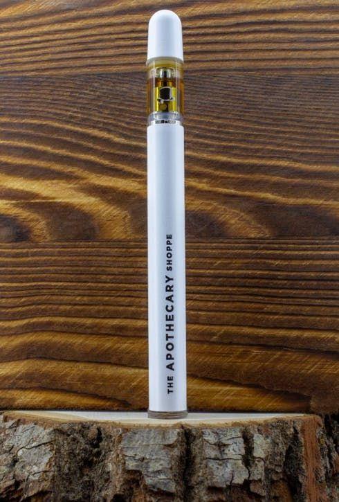 feature image Banana Sherbet THC Jupiter Disposable