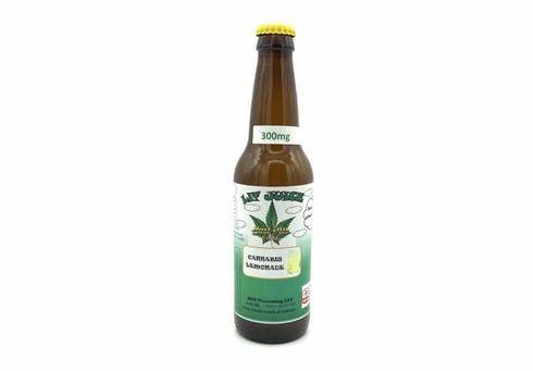 feature image 300mg Cannabis Lemonade Just Us Eats