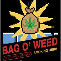 feature image 9lb Hammer by Bag O' Weed