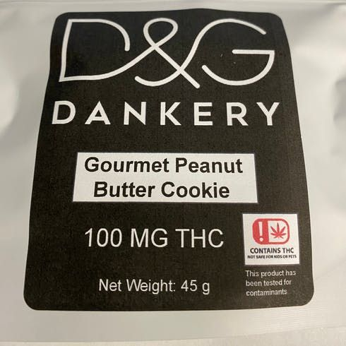 feature image 100 mg Cookies