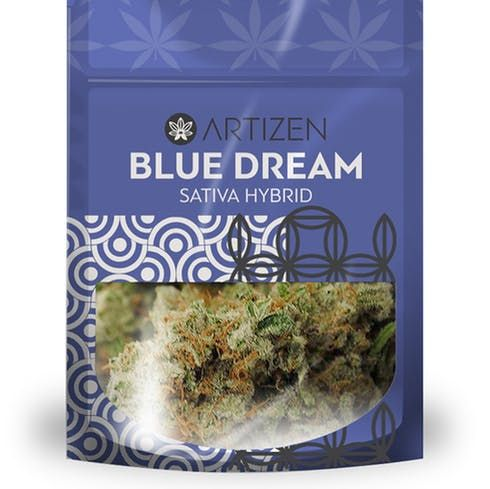 feature image Artizen Blue Dream 1g