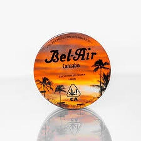 feature image Bel-Air: 4G Ice Cream Cake