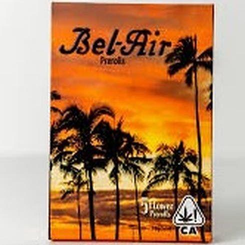 feature image Bel-Air: Inner Chi OG 5pk Preroll