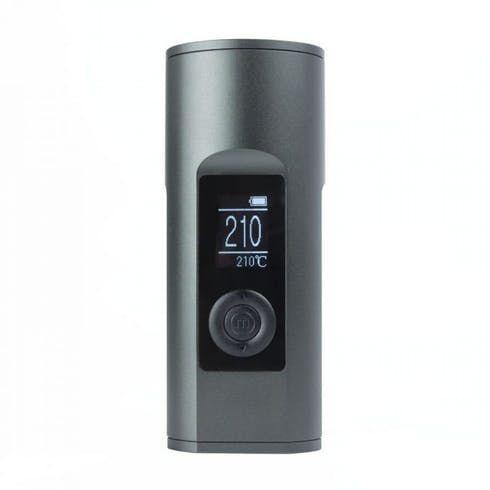 feature image Arizer Solo 2 - Carbon Black