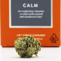 feature image Calm (i) - Canndescent (25% THC)