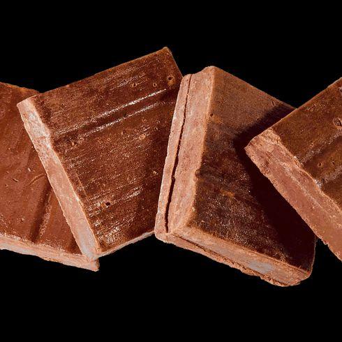 feature image Classic Chocolate Fudge