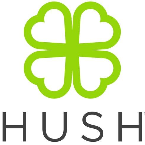 feature image $!HUSH 50mg Gummies GREEN LEAF SPECIAL
