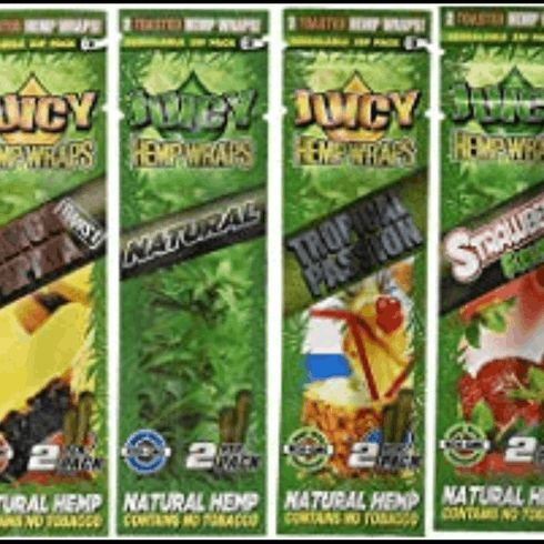 feature image $Juicy Hemp Wraps