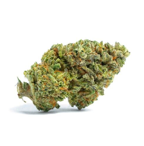 feature image 2 Fox Cannabis Co - Blueberry Kush