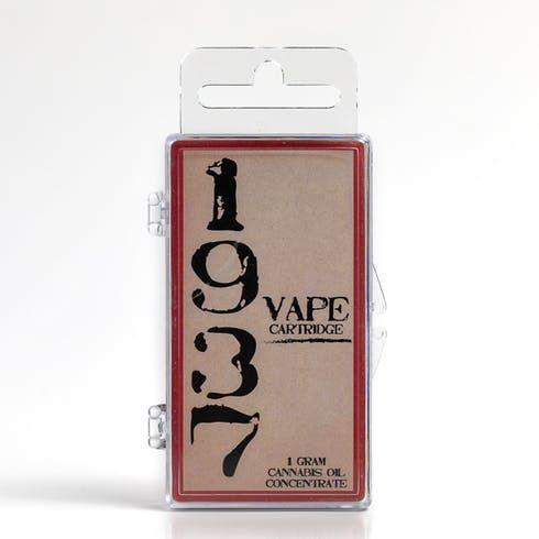feature image 1937 Cartridges - Durban Poison