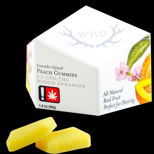 feature image 2:1 Peach Gummies