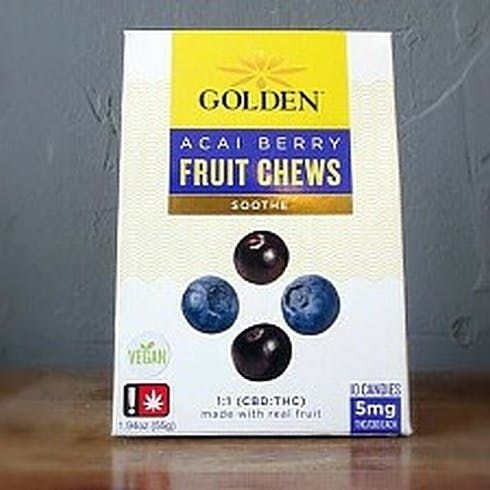 feature image  Acai Berry Fruit Chews