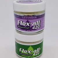 feature image Flex-all 420 - Original and Lavender