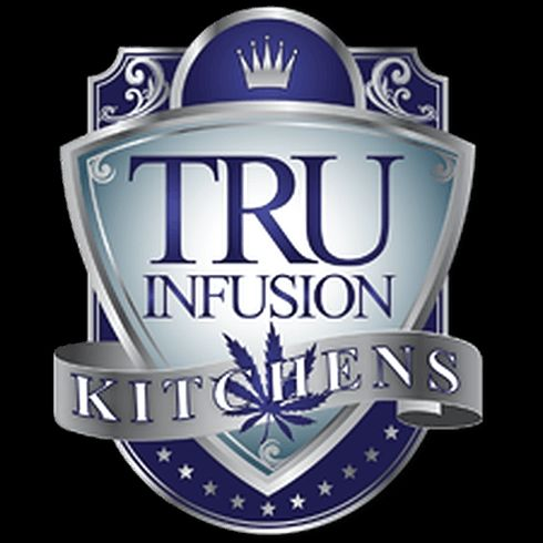 feature image  Tru Infusion 1:1 100mg Gummy (Mango)