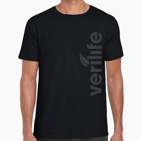 feature image Black T-Shirt