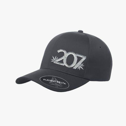 feature image 207 Winter Wellness Hat (Flex-Fit)