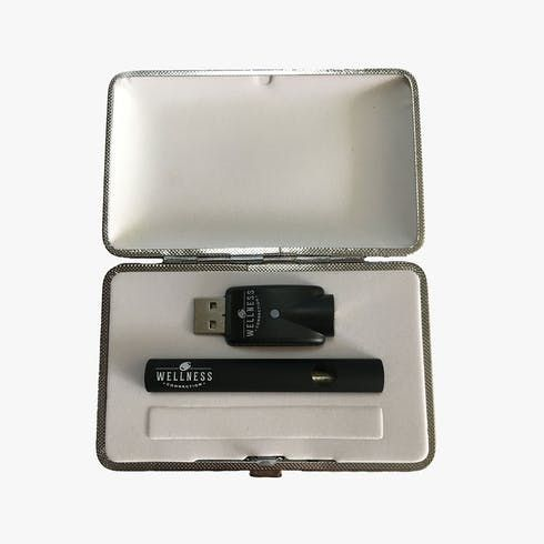 feature image 510 Rechargeable Vape Battery