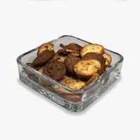 feature image Bagel Chips