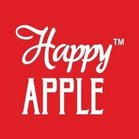 feature image  Happy Apple Beverage 100mg