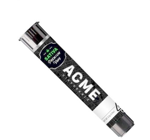 feature image Acme All-In-One Disposable - Tangie .3g