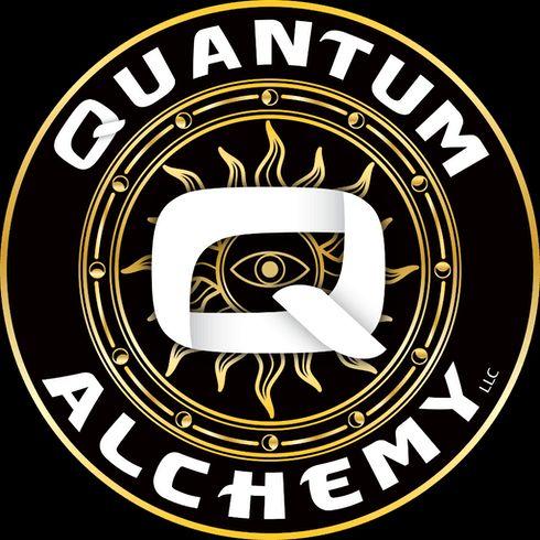 feature image - Quantum Alchemy - Budder - LSD Party