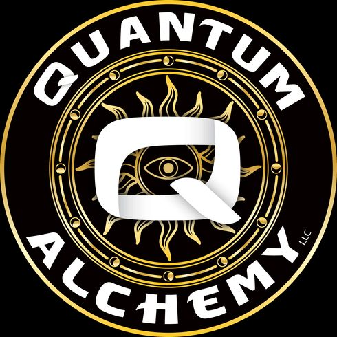 feature image - Quantum Alchemy - Live Resin - Orange Creamsicle