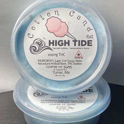 feature image 100MG Cotton Candy