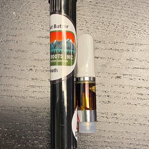 feature image .5G Live Resin Cartridge