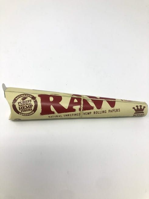 feature image Accessories - Ak Whole Sale - Raw Cone King Size