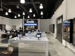 store photos Smōk