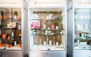 store photos Spiritleaf - Princess Street - Kingston